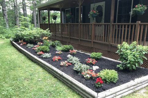 landscaping contractor monmouth me